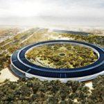 Cовет Купертино дал окончательное согласие на возведение нового кампуса Apple