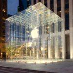 Apple и ряд других компаний игнорирует запросы правительства России