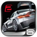 GT Racing 2 — новый гоночный симулятор от Gameloft