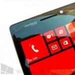 Nokia Lumia 929 может быть представлена уже на этой неделе