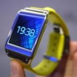 Неудачи Galaxy Gear. Samsung смогла продать всего 50 тысяч «умных» часов
