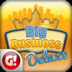Большой бизнес: Стань самым успешным бизнесменом