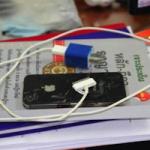 Причиной смерти 28-летнего жителя Бангкока стало неоригинальное зарядное устройство