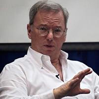Эрик Шмидт посоветовал сменить iPhone на Android