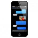 Как могла бы выглядеть iOS 7 в черном цвете