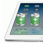 Как увеличить время автономной работы iPad Air [Инструкция]