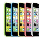 Apple постепенно сворачивает производство iPhone 5C в Китае