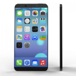 iPhone Air — концепт сверхтонкого смартфона