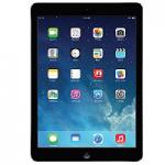 Количество активных iPad Air за первые выходные в пять раз превосходит iPad 4
