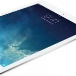 iPad Air поддерживает российские сети LTE