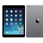 Некоторые владельцы iPad Air жалуются на проблему с экраном