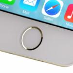 Сканер Touch ID привязан к процессору iPhone 5s