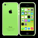 Выпуск iPhone 5c по сравнению с прошлым месяцем снизился в 4 раза