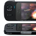 Logitech PowerShell Controller + Battery — новый игровой контроллер для iPhone и iPod