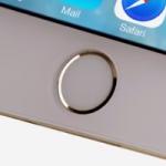 В iPad mini следующего поколения появится сканер Touch ID?