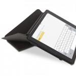 Moshi VersaKeyboard — Чехол-клавиатура для iPad Air