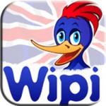 Wipi: непринужденное пополнение английского словарного запаса