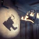 Анонсирована необычная головоломка основанная на игре света