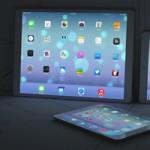 В 2014 году Apple представит два мобильных устройства с «большим» экраном