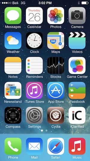 Как сделать иконку Cydia в стиле iOS 7 ...: www.prostomac.com/2013/12/kak-sdelat-ikonku-cydia-v-stile-ios-7