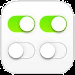 В Cydia появился твик, позволяющий добавлять дополнительные кнопки в Центр Управления