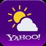 Приложение Yahoo! Weather стало доступно на iPad