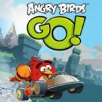 Angry Birds Go! наконец появилась в App Store