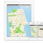 Apple планирует добавить на свои карты интерактивные слои