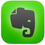 В App Store появилась новая версия Evernote
