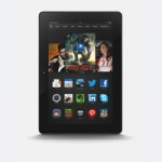 Реклама от Amazon. Kindle Fire HDX против iPad Air