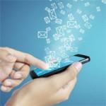 К концу 2014 года через мобильные мессенджеры будет отправлено более 71,5 трлн сообщений