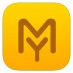 MyBook — библиотека в кармане