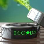 Smarty Ring — маленький конкурент «умных» часов