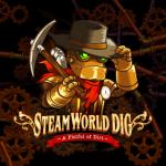 SteamWorld Dig — Кирки наголо (Мас)