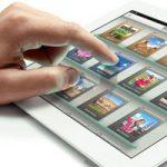 В четвертом квартале Apple отгрузит более 23 миллионов планшетов