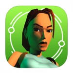 В App Store появилась Tomb Raider I