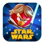 Rovio выпустала новую версию Angry Birds Star Wars