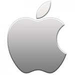 Красивая инфографика о событиях в жизни Apple в 2013 году