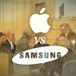Apple выиграла патентный спор в Южной Корее против Samsung