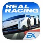 Обновление Real Racing 3. Новые авто и режим мультиплеера