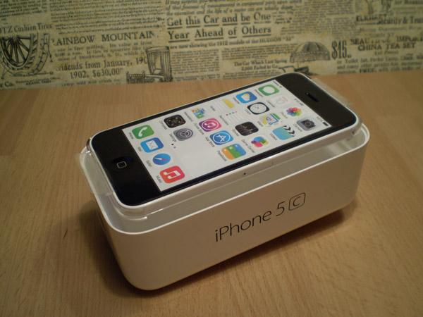 Обзор iPhone 5c: Или кому нужен пластиковый iphone? | ПростоMAC