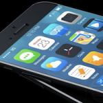 Концепты iPhone 6 Air и iPhone 6c на iOS 8