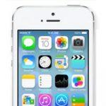 iOS 7 установлена на 70% яблочных устройств