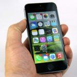 Большинство онлайн-покупок в Рождество сделано с iOS-устройств