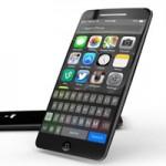 Apple получила патент на технологию создания изогнутых экранов
