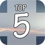 Тор-5: интересные приложения для iOS. Выпуск №3