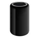 Mac Pro: первые видео