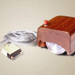 Компьютерная мышь празднует свое 45-летие