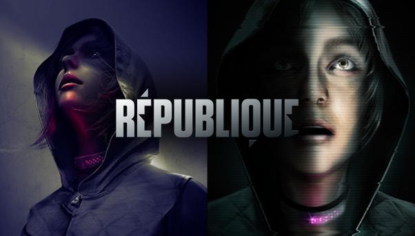 Прохождение République