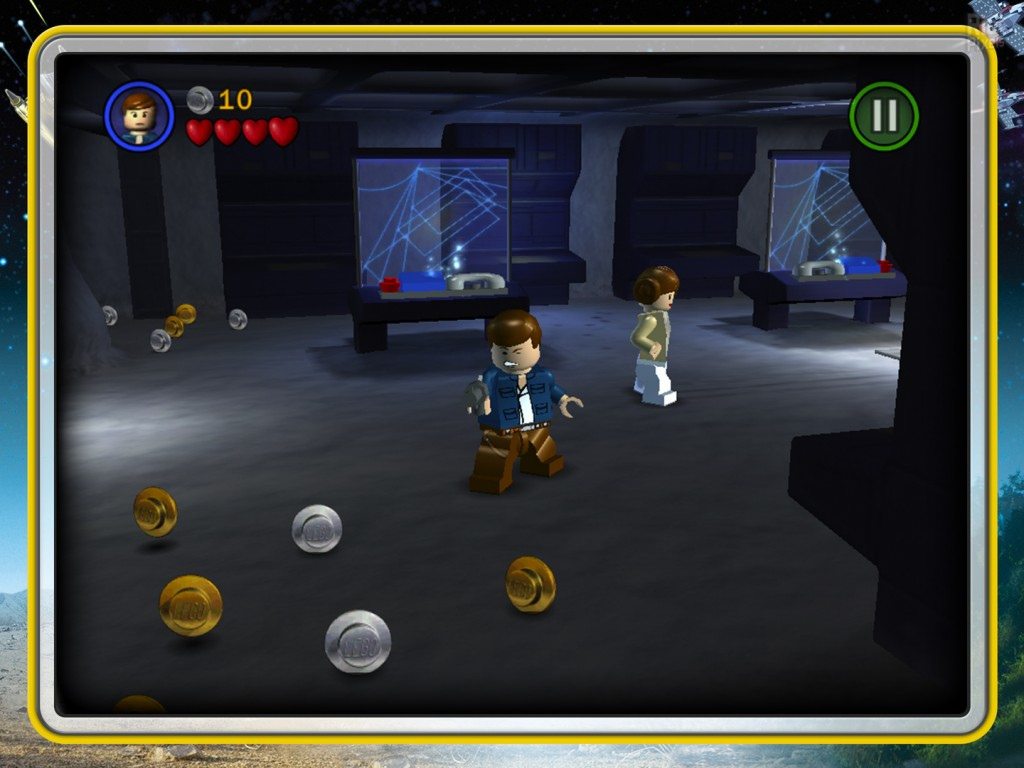 Play online? - LEGO Star Wars III: The Clone Wars Answers